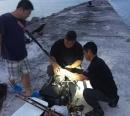 遠征2017 石垣島